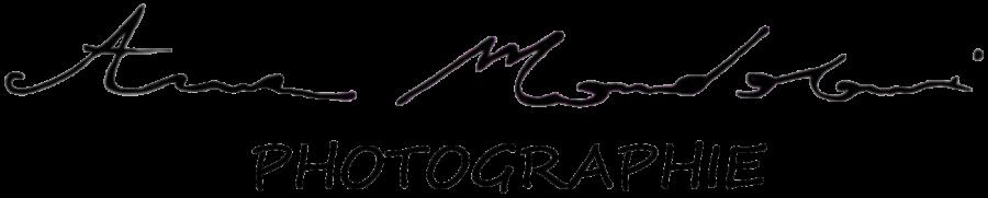 logo photographe Gironde