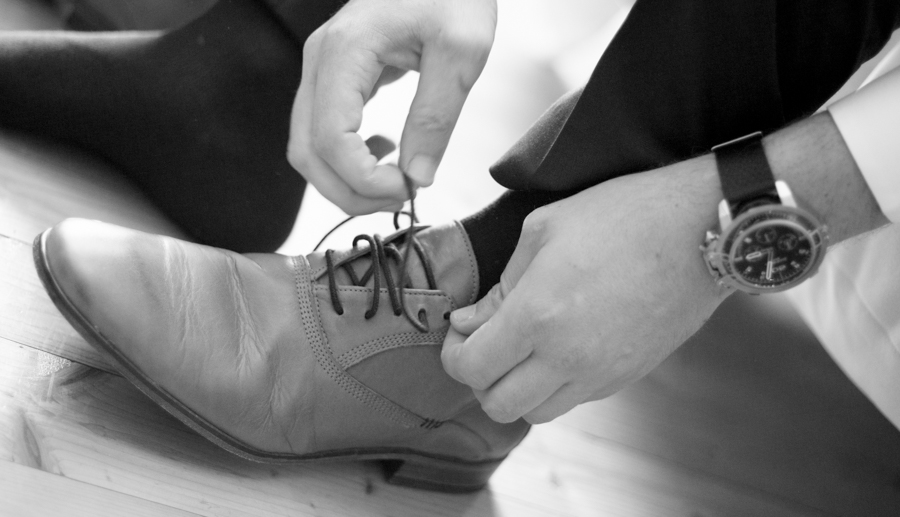 roquebrune preparatifs marié