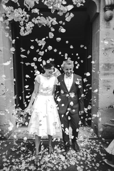 mariage parempuyre