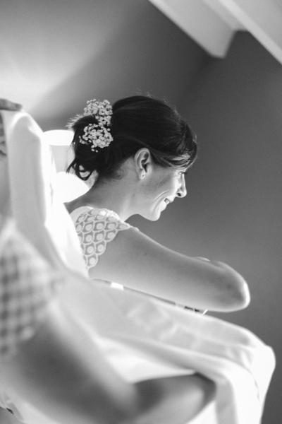 mariage danseuse