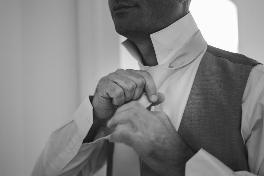cravate marié ludon medoc