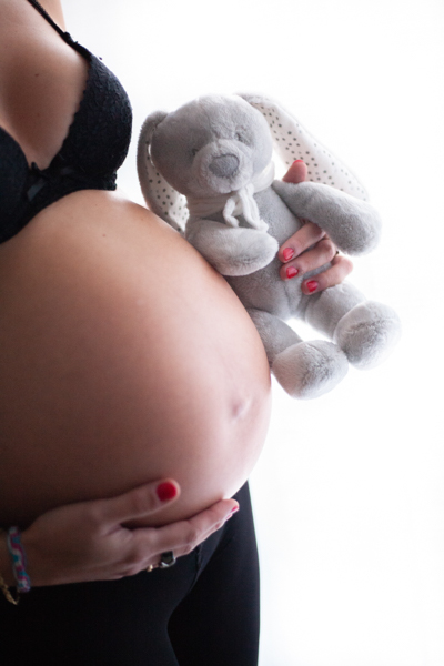 photo enceinte doudou