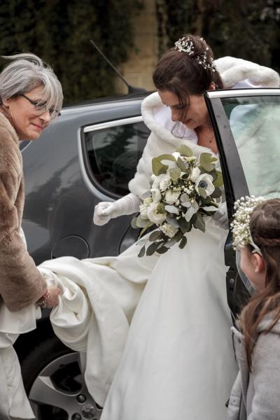 mariage bordelais