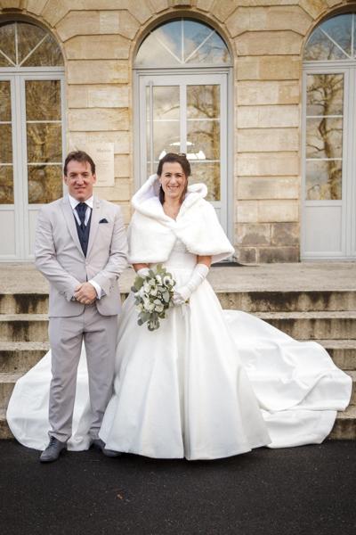 mariage reine des neiges