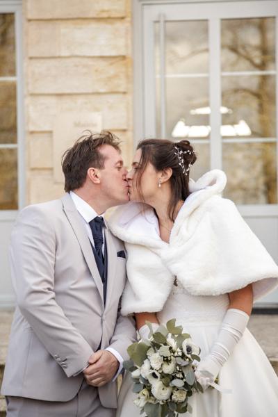 mariage hivernal aquitaine