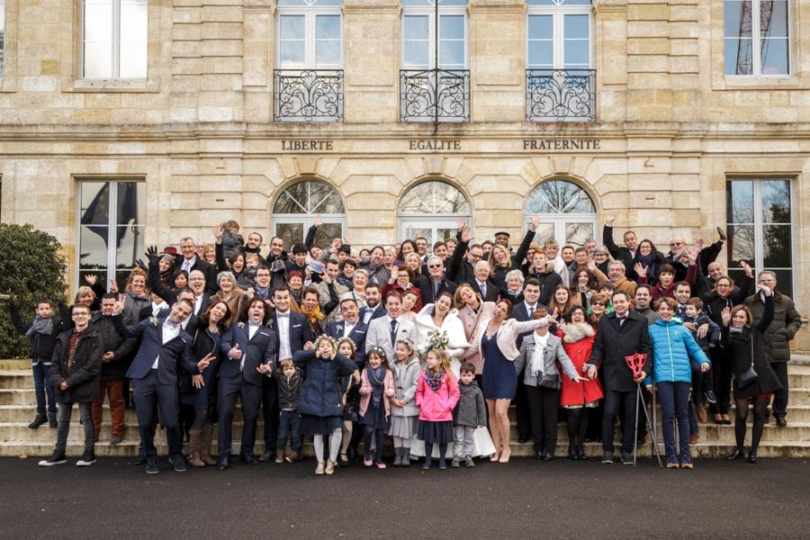 mairie blanquefort mariage