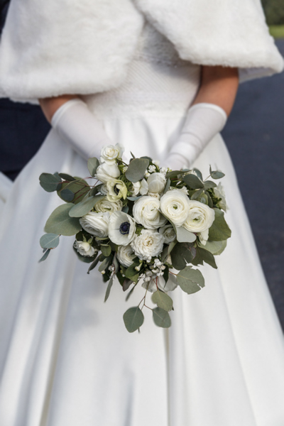 mariage hivernal gironde