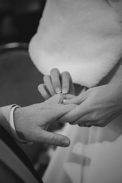 mariage blanquefort église