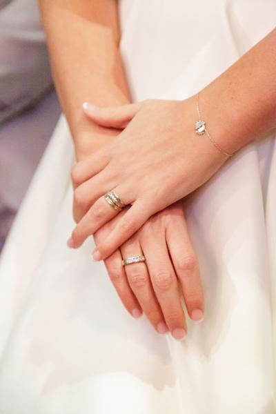 détails mariage