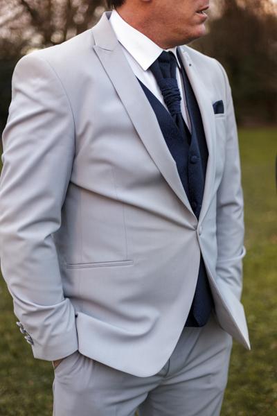 costume draicelli homme