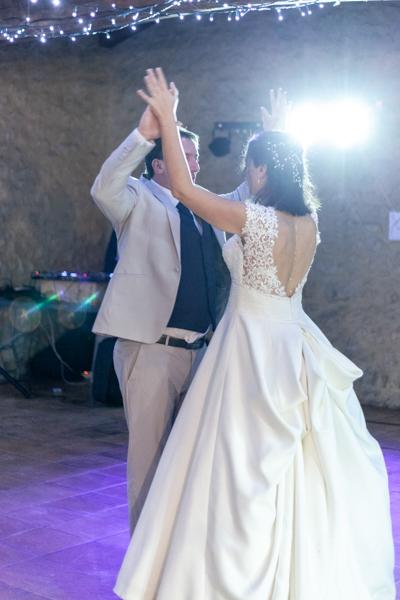 photo de mariage podensac