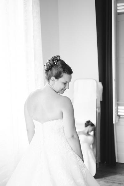 robe mariée gironde