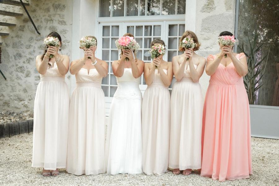 photographe mariage monségur gironde