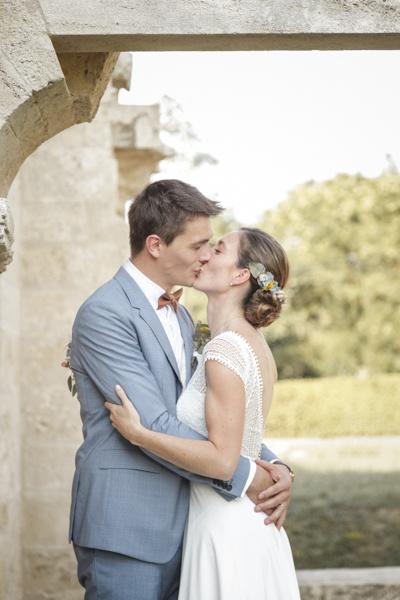 mariage abbaye blasimon
