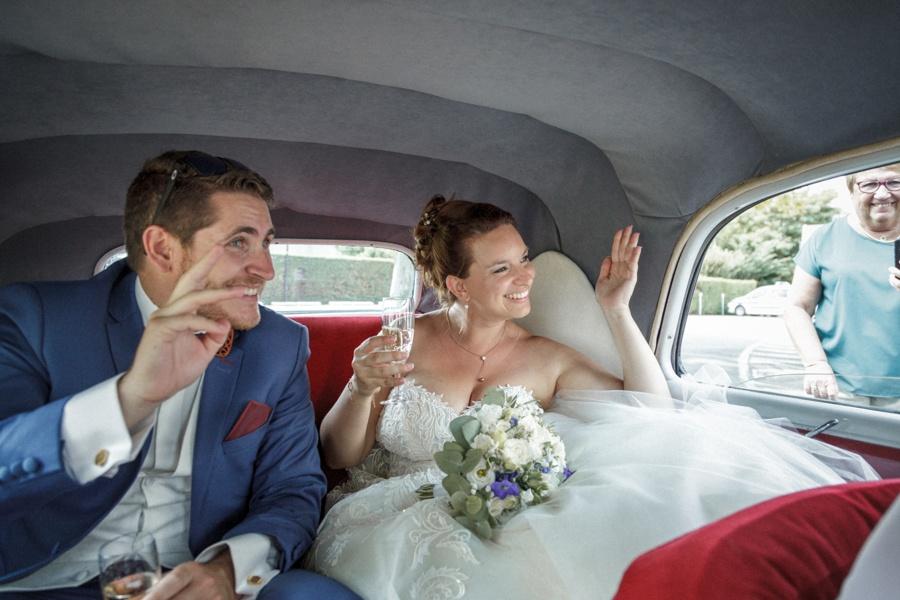 photo mariage gironde