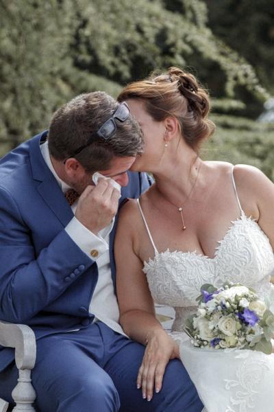 la chèze floirac mariage