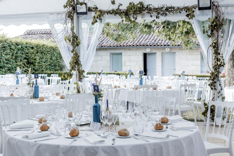 mariage La Chèze Floirac