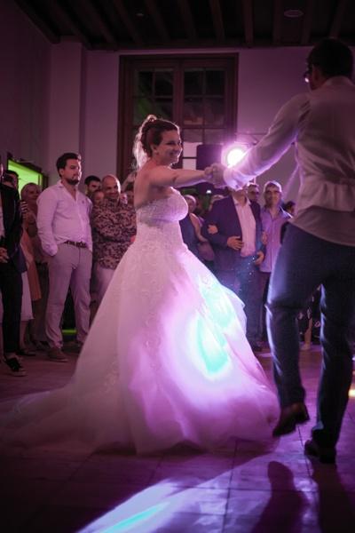 mariage floirac gironde