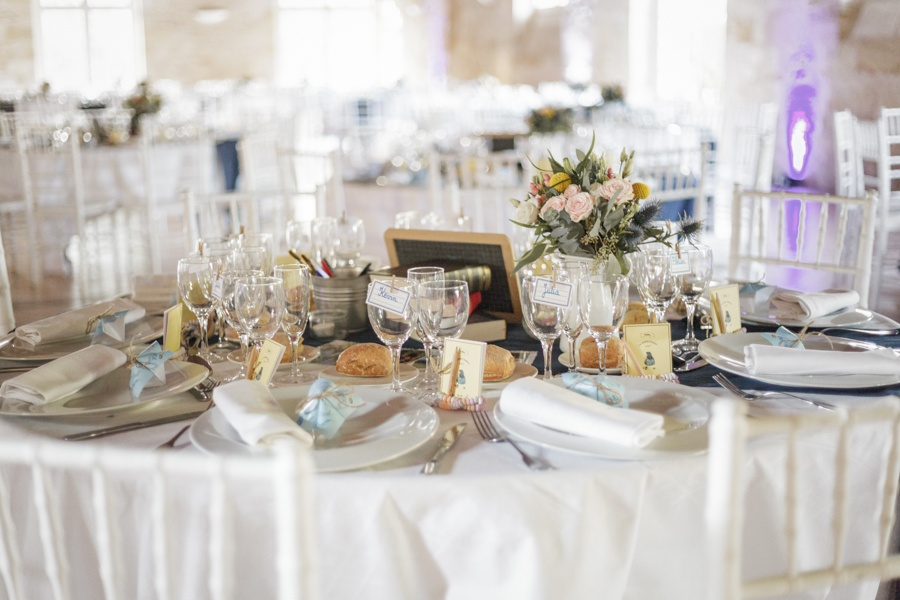 goudichaud table ronde